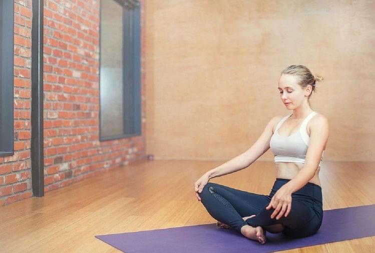 practice best yoga asana to control hypertension