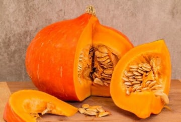 pumpkin best home remedies for healthy hair and beautiful skin