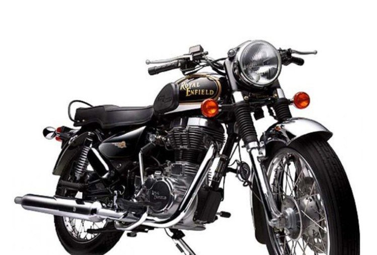 Used Royal Enfield Bullet