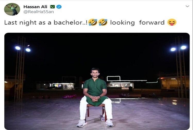 हसन अली