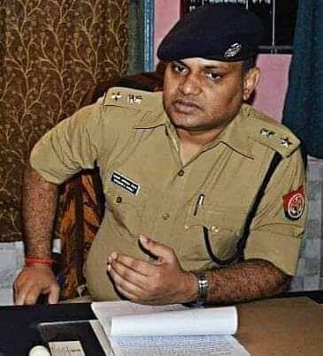 SSP, Atul Sharma suspended for raid killings in Prayagraj