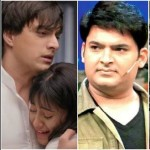 Kartik-Naira, Kapil and Abir