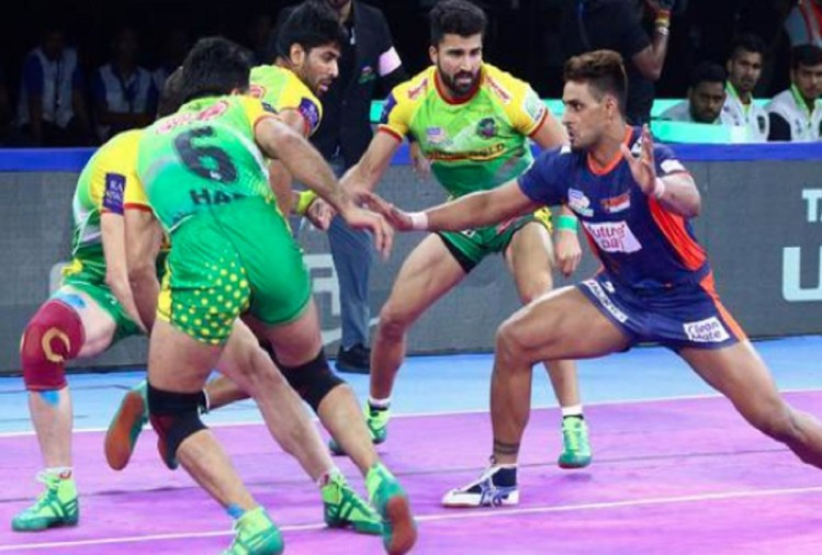 Pro Kabaddi 2019 HIGHLIGHTS, Bengal Warriors vs Patna Pirates in Chennai: Bengal Beat Patna 35-26
