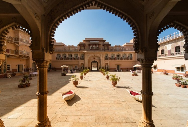 visit golden city of rajasthan jaisalmer and get thrill experience