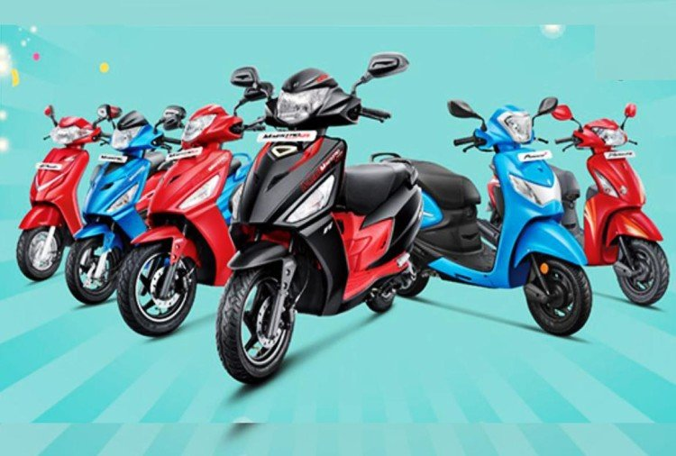 Hero motocorp offers on scooters