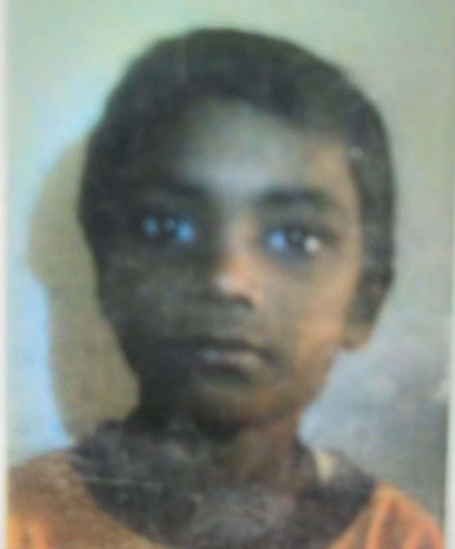 प्रतापगढ़ के कोहडौर क्षेत्र के सूर्यगढ़ जगन्नाथ में तालाब में डूबने से मृत बालक अनूप। फाइल फोटो
