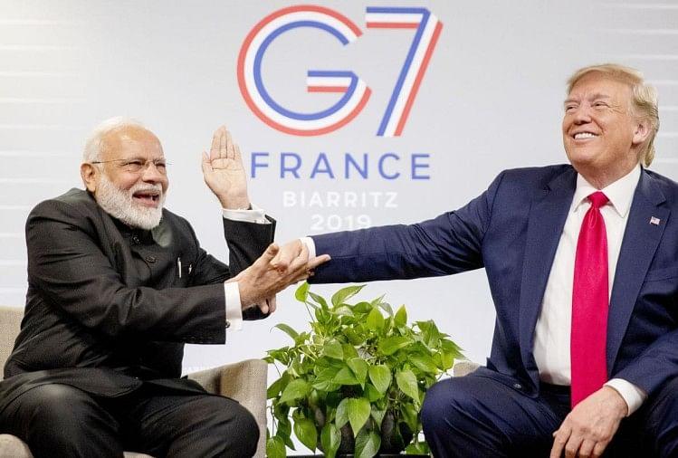 भारत और अमेरिका के बीच 18 दिसंबर को होगी दूसरी टू प्लस टू वार्ता