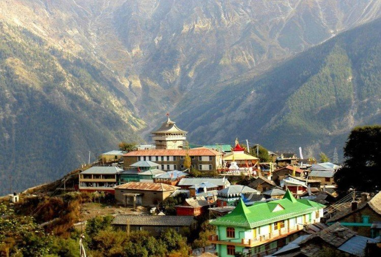 plan trip to kalap village uttarakhand for incredible experience