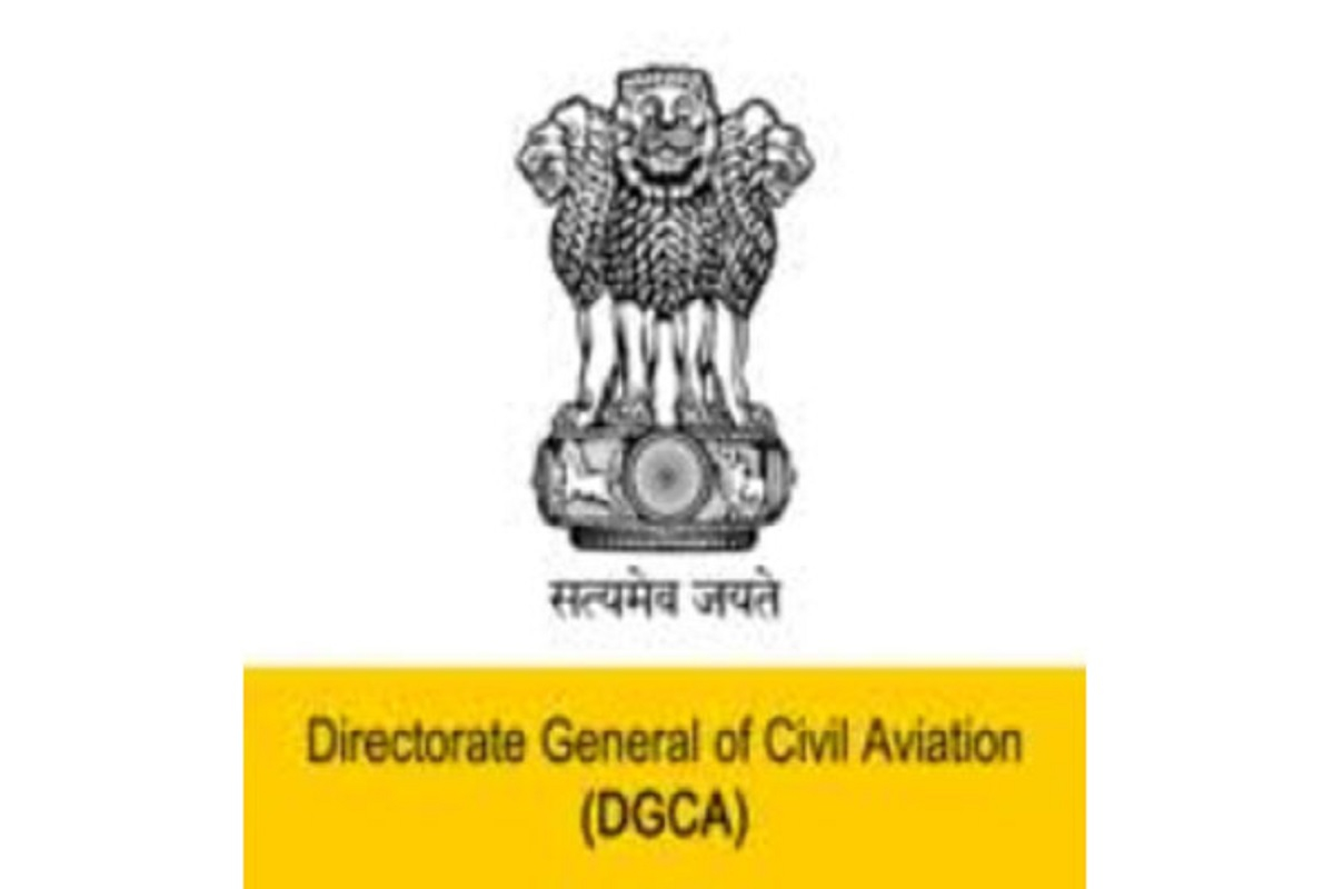 Coronavirus Dgca Issued Airlines Guidelines On Social Distancing ...