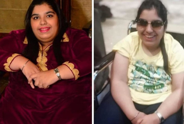 Mehar Singh- Before and After