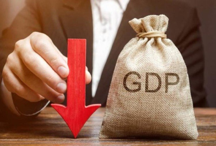 brokerage firm nomura forecast india gdp to 4.9 percent