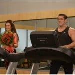 Surbhi Jyoti and Salman Khan