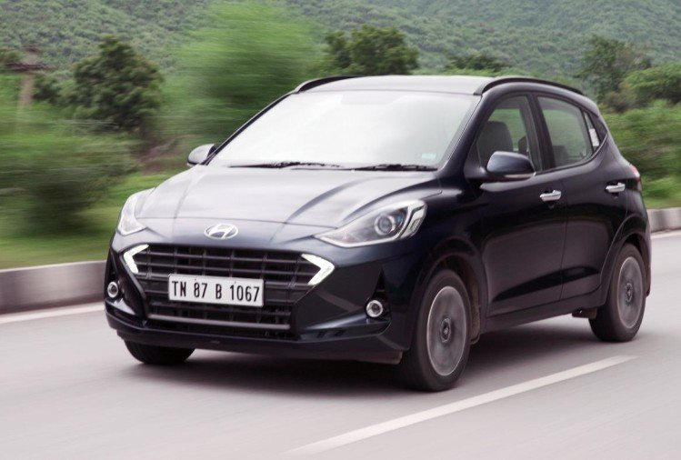 Hyundai Grand i10 Nios review