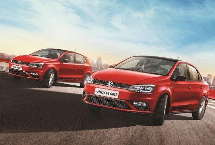 Volkswagen Polo And Vento 2019
