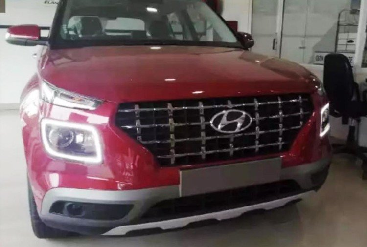 Hyundai Venue at cheaper price