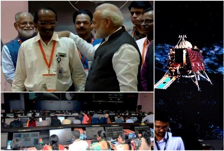 Chandrayaan-2 ISRO again raised hope now what will be special