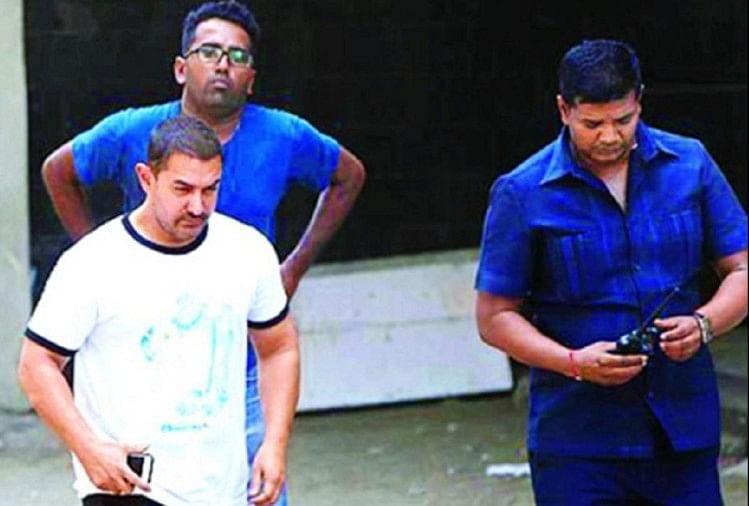 क्या अमिताभ, शाहरुख, आमिर के बॉडीगार्ड को जानते हैं? शेरा के रहते सलमान को  कोई छू नहीं सकता - Entertainment News: Amar Ujala
