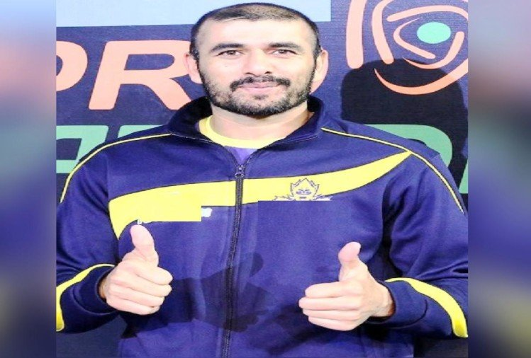 himachal Kabaddi star Ajay Thakur struggle story will be seen on TV
