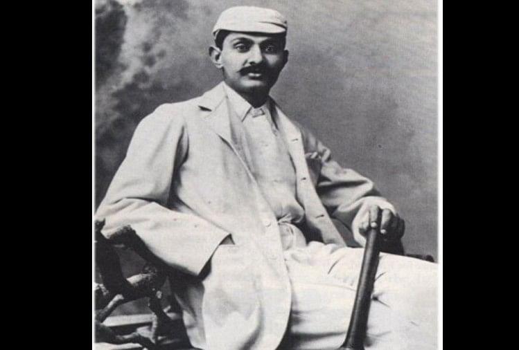 रणजीत सिंह: जिन्हें बीमारी में भी खिलाते थे अंग्रेज, निराली बल्लेबाजी के लिए थे मशहूर
