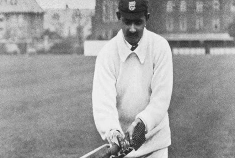 Ranjit Singh: The Englishman, who also used to feed sickness, was famous for viral batting