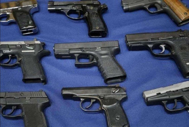 Govt plans to amendment Arms Act makers of prohibited guns illegally to face life term