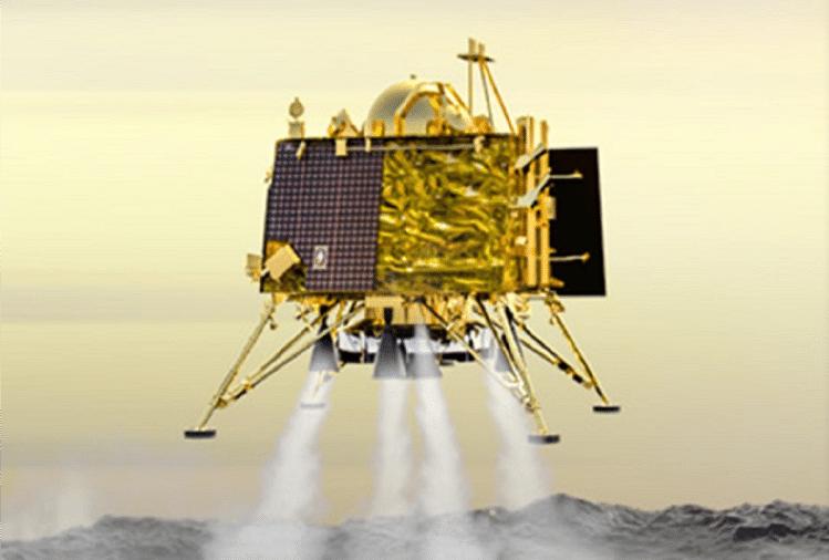 नासा की नई तस्वीरों से जगी भारत की उम्मीद, चंद्रयान मिशन को लेकर फिर बढ़ी दिलचस्पी - अमर उजाला