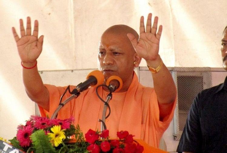 आज कानपुर में सीएम योगी करेंगे मेट्रो प्रोजेक्ट का शिलान्यास