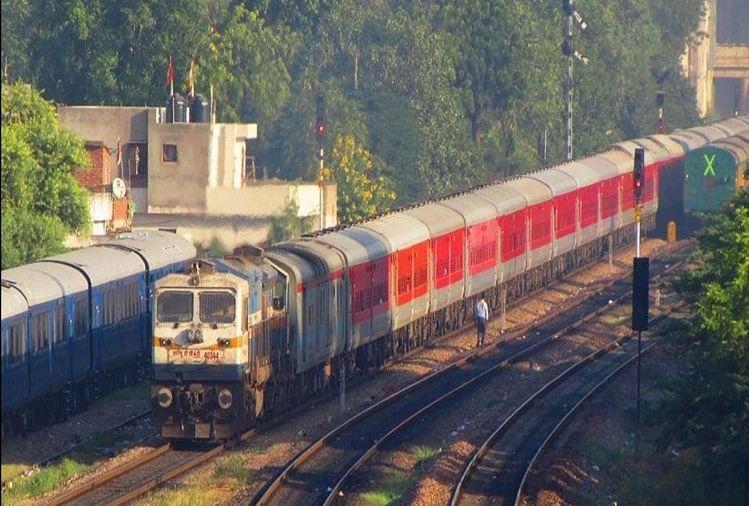 First Meeting On Private Train 16 Companies Including Bombardier Gmr Rights Bhel Participated – भारतीय रेलवे ने निजी ट्रेन की ओर बढ़ाया कदम, पहली बैठक में 16 इच्छुक कंपनियां शामिल