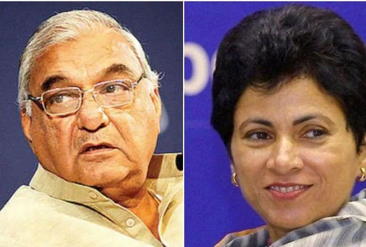 परिवर्तन की मांग: 16 विधायकों ने कहा- हरियाणा में हुड्डा ही बनेंगे कांग्रेस के कर्णधार