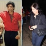 Pooja Deol and Sunny Deol