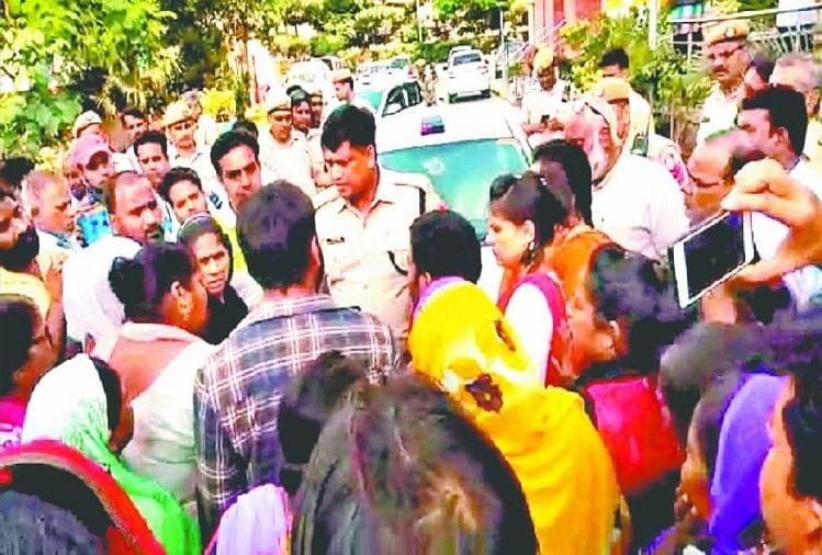 दिल्ली पुलिस के दामन पर दागः सिपाही ने किया किशोरी से दुष्कर्म, बर्खास्त