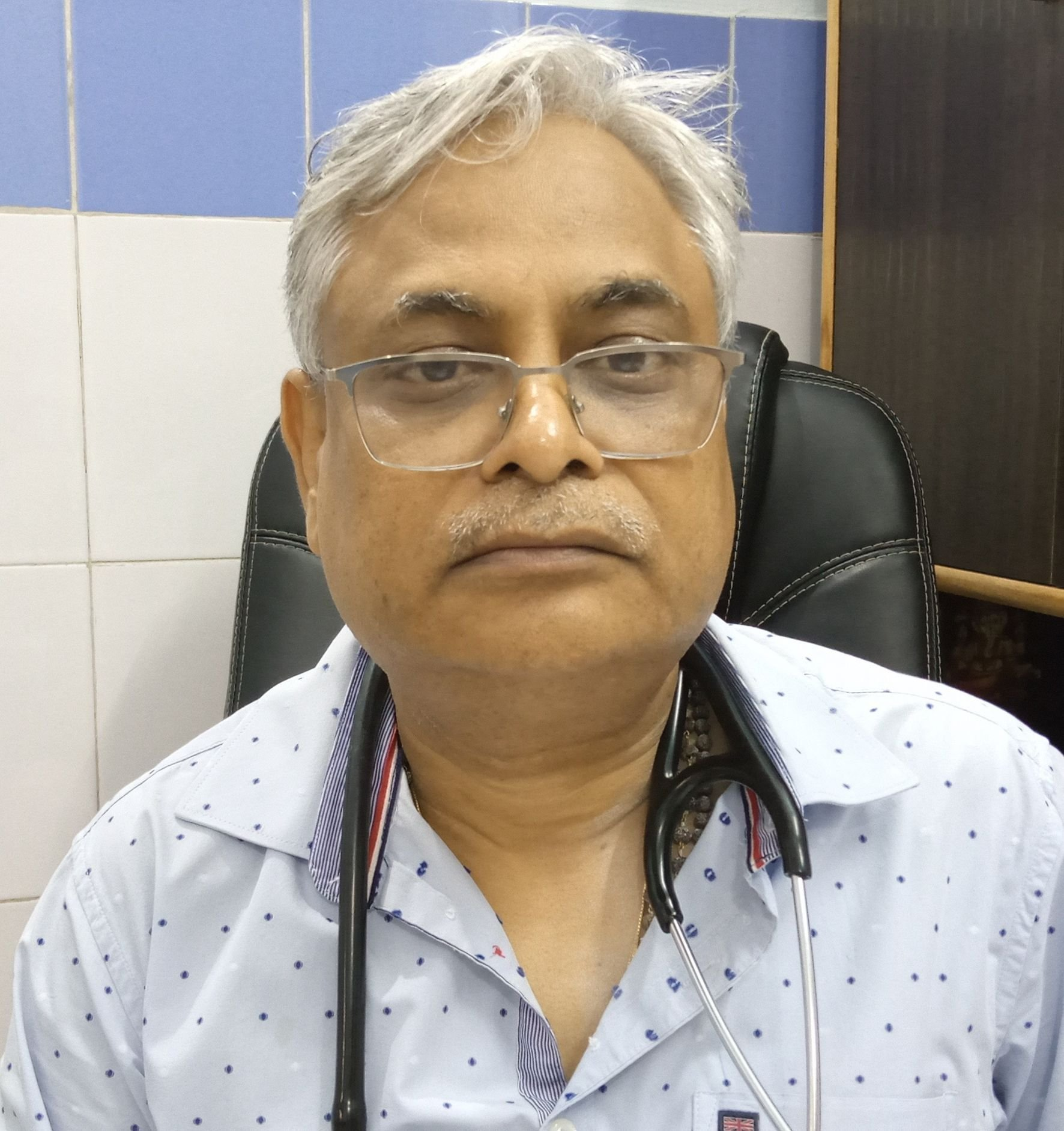डा. संजय भार्गव।