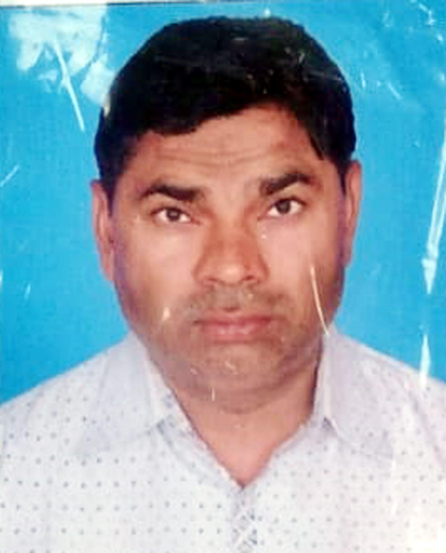 विजय कुमार।
