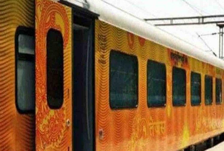 कानपुर सेंट्रल स्टेशन से तेजस एक्सप्रेस में यात्रियों का कोटा बढ़ाने की तैयारी है। अभी यहां से 140 यात्रियों की बुकिंग होती है। अब इसमें 78 सीटें और बढ़ेंगी। इससे दिल्ली-गाजियाबाद तक 218 रिजर्वेशन हो सकेंगे।