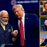 PM Modi and Trump