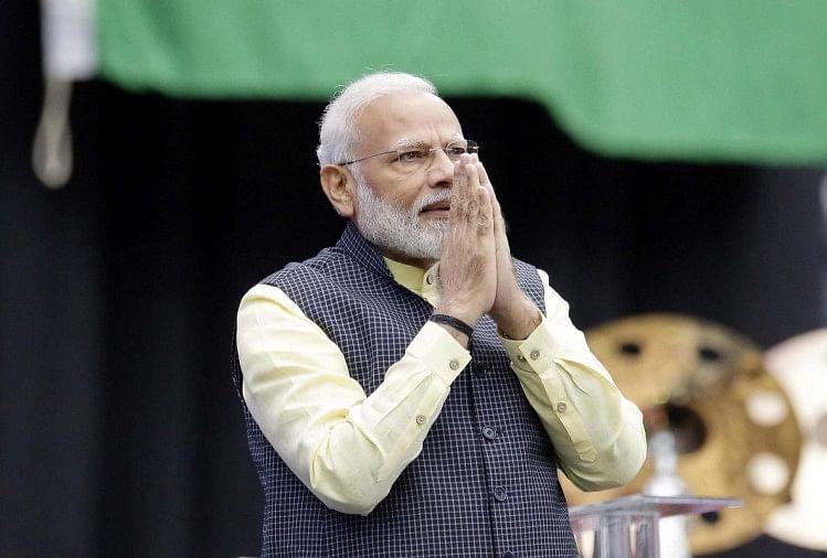 प्रधानमंत्री नरेंद्र मोदी की अध्यक्षता में कानपुर में 14 दिसंबर को होने वाली राष्ट्रीय गंगा परिषद की बैठक में शिरकत करने के लिए उत्तराखंड के मुख्यमंत्री त्रिवेंद्र सिंह रावत पहले शहर पहुंचेंगे। वह 13 दिसंबर को शाम 4 बजकर 50 मिनट पर यहां आ जाएंगे।