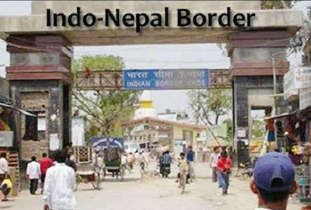 India Nepal Border Dispute: Nepal Make Road Between Kalapani And ...