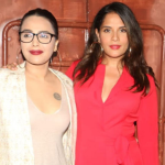 Swara Bhaskar and Richa Chadda