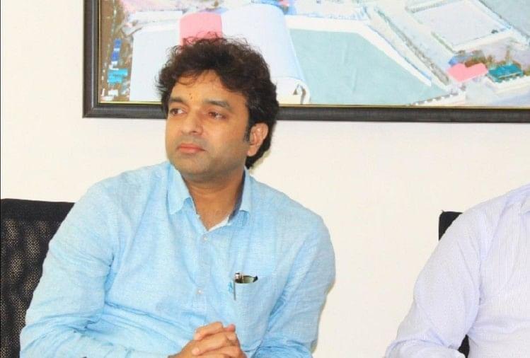 Image result for हिमाचल प्रदेश क्रिकेट एसोसिएशन के अध्यक्ष अरुण कुमार