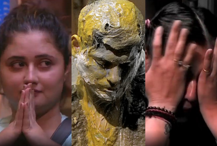 Is something brewing between Bigg Boss 13's Rashami Desai and Siddharth Shukla?