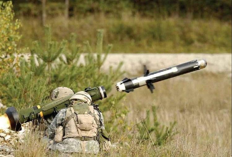 स्पाइक मिसाइल
