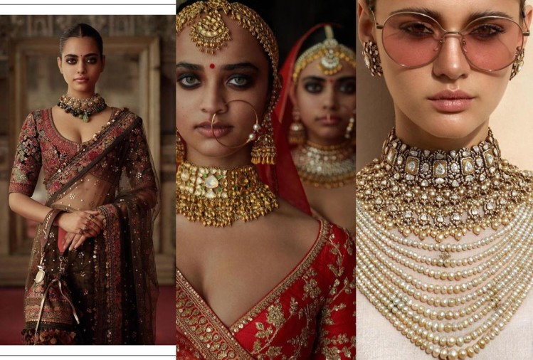Karva Chauth 2019 Best Ideas for Trendy Traditional attire and Bright Makeup