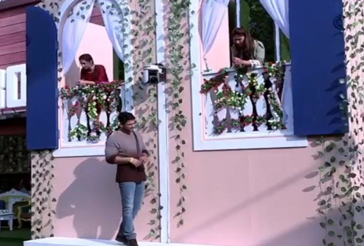 सिद्धार्थ शुक्ला, रश्मि और आरती