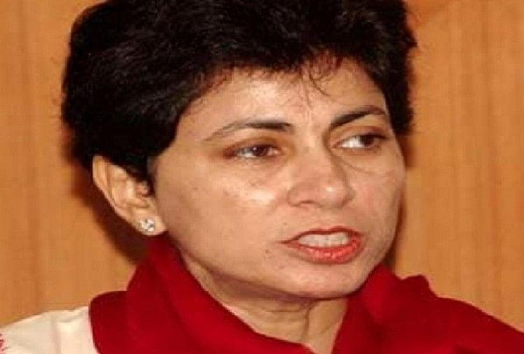 सरकार के 'राइट टू रिकॉल' बिल के विरोध में उतरी कांग्रेस, दूसरे मुद्दों पर भी सत्ता से सवाल