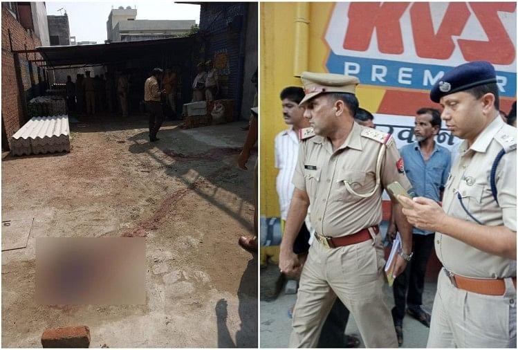 बरेली के प्रेमनगर में भाजपा नेता सतीश रोहतगी के भतीजे सीमेंट व्यापारी 35 वर्षीय सिद्धार्थ रोहतगी की सोमवार रात निर्मम हत्या कर दी गई।