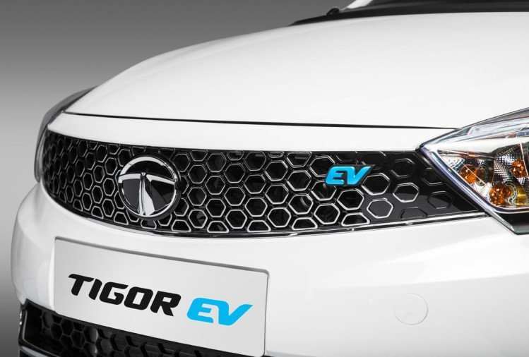 Tata launched New Tigor EV