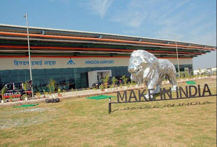 नैनीसैनी से हिंडन और देहरादून विमान सेवा के लिए फिर विमान कंपनी ने नई तारीख 22 नवंबर दी है।
