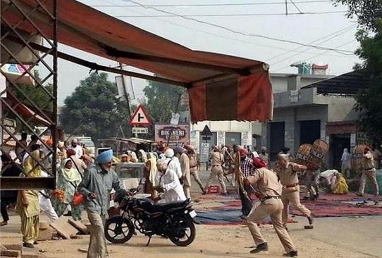 Bargari Kand, Bargari Sacrilege Case Survivors Waiting For Justice, Punjab Police Vs Cbi - बरगाड़ी बेअदबी कांड: 4 साल 4 एजेंसियां, पंजाब पुलिस बनाम सीबीआई की जांच में उलझा इंसाफ - Amar