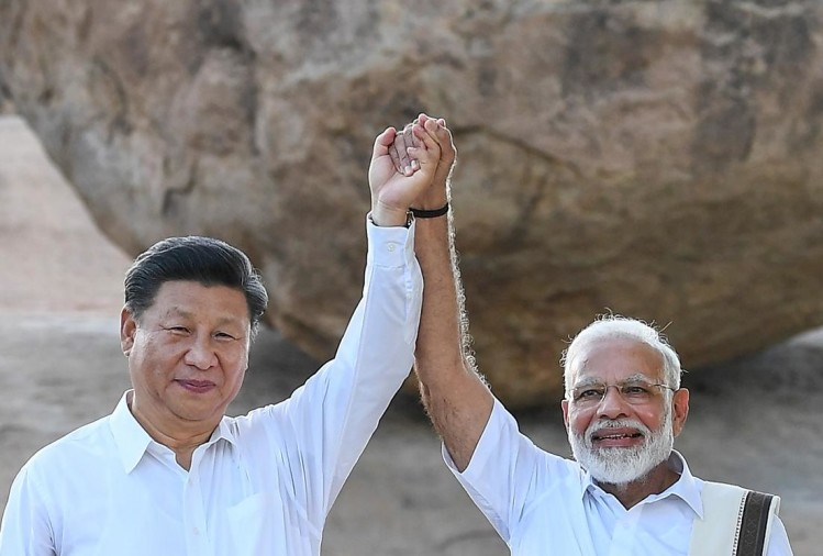On the ground of inheritance new relationships of two leaders of the world strongest step up