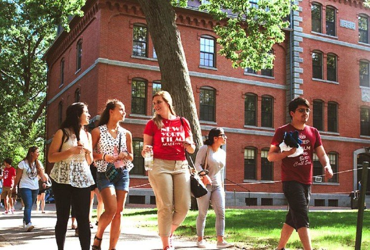 World top 10 universities in QS Ranking, fees of best colleges of the world